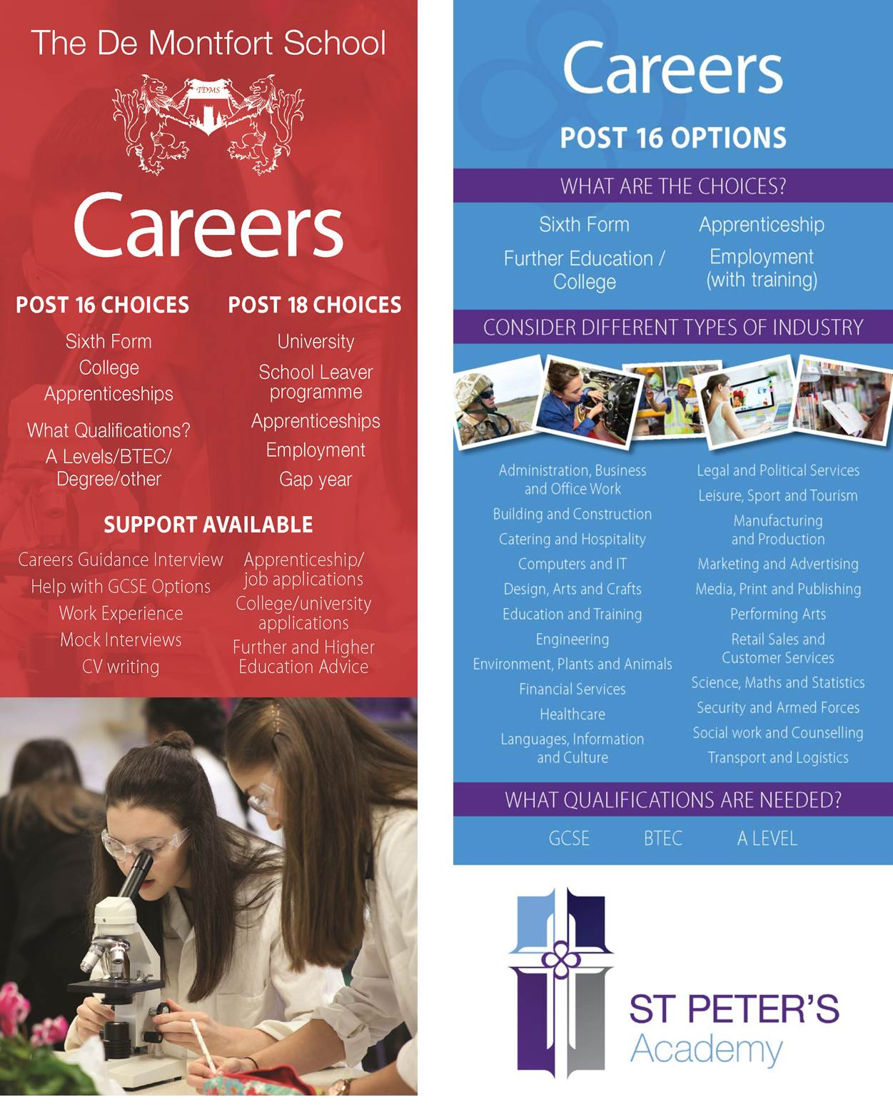 Careers Service Banner